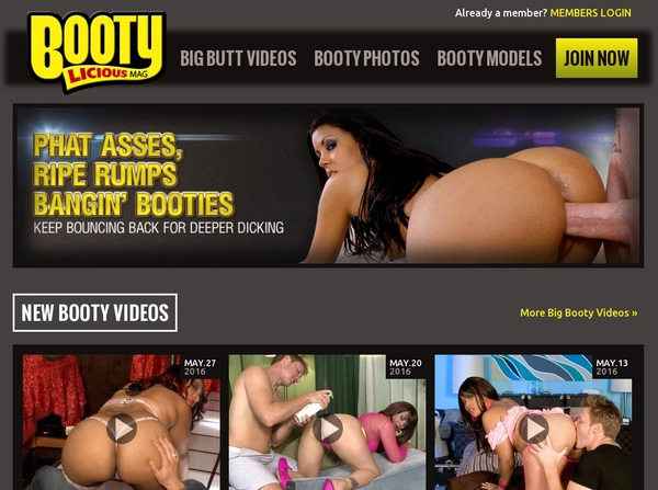Bootyliciousmag Payment Methods