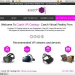 Czech VR Casting Acc Free