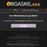 Orgasms Xxx With AOL Account