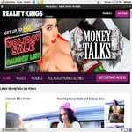 Money Talks Discreet Billing