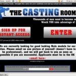 The Casting Room Gay