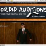 Pay For Sordid Auditions