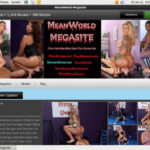 Mean World Promo Id