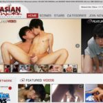 Gayasiannetwork.com Join With SMS